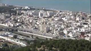 preview picture of video 'PriezPourLaTunisie - La région de Ben Arous, Tunisia 001'