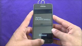 Hard Reset Your Samsung Grand Prime For Metro PCs/T-mobile/Cricket