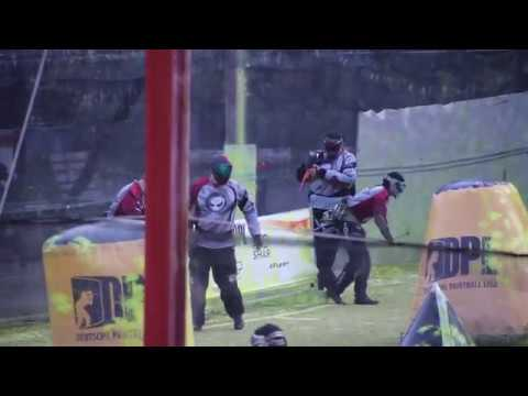 Qooga Paintball #Oberliga Solms 2019 Spieltag 4