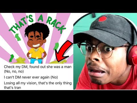 He Canceled? | Lil Uzi - Thats A Rack | Reaction