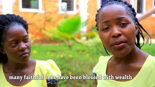 Tolimbibwa -  Heavenly Gates Choir   Kla, Ug