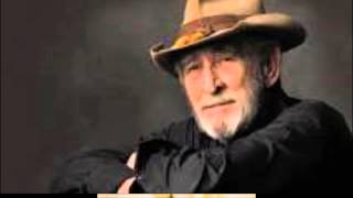 I'VE GOT A WINNER IN YOU---DON WILLIAMS