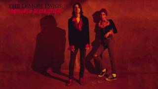 Lemon Twigs - Night Song video