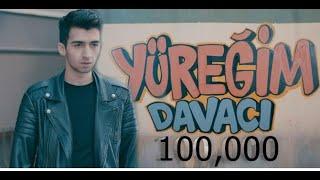 Çağatay Akman   Yüreğim Davacı (Official Video) (1saatlik Versiyon)