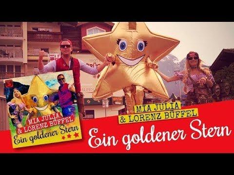 Ein goldener Stern