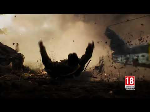 Видео № 0 из игры Battlefield 5 (V) [PS4]
