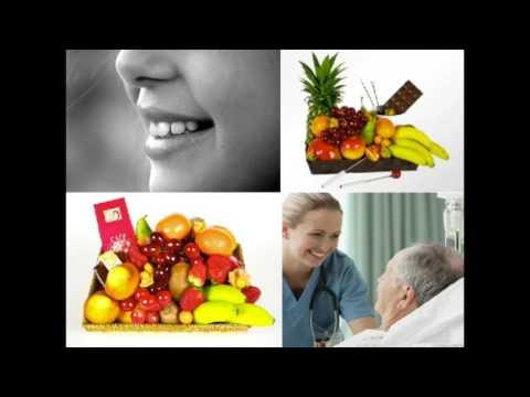 Regalos para Hospitales, Cestas Fashion Fruit