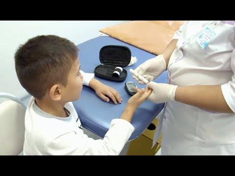 Получаване на рибено масло в пациенти със захарен диабет