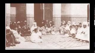 Andalusian Music - Old audios II التسجيلات العتيقة