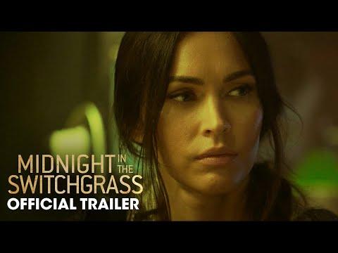 Midnight in the Switchgrass (Trailer)