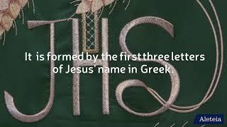 Christian Symbols on Gravestones