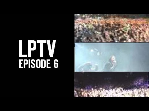 Meteora Tour | LPTV #6 | Linkin Park
