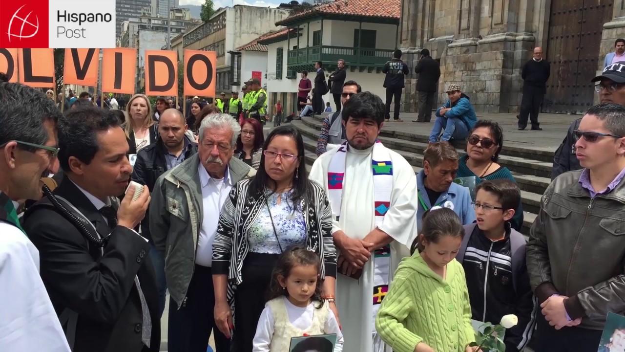 Colombia sigue incumpliendo sentencia en caso del holocausto del Palacio de Justicia