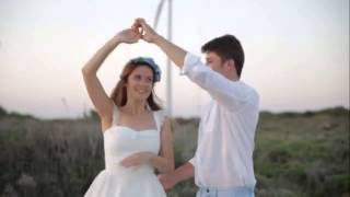 Kadriye&Aybars MUHTEŞEM  DÜĞÜN DANSI NÜANS dans ile...