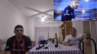 Huracán 0 (3) San Lorenzo 0 (4) | Copa Superliga 2019 - Vuelta (Reacciones) | Rodri Castañar