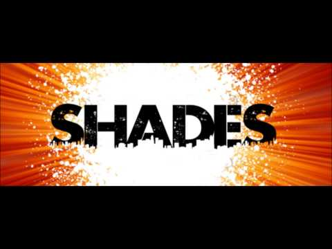 Shades - I Won't Fall