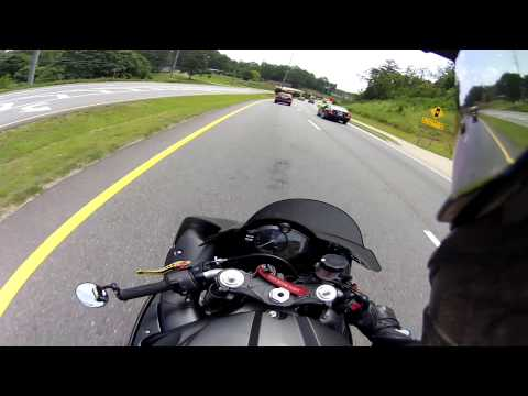 Why the Yamaha R6 is the best 600cc Supersport