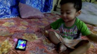 ChuChu TV great fan