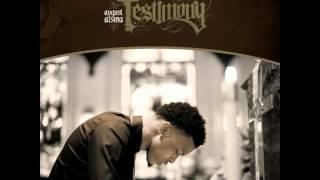 August Alsina Benediction (feat. Rick Ross)