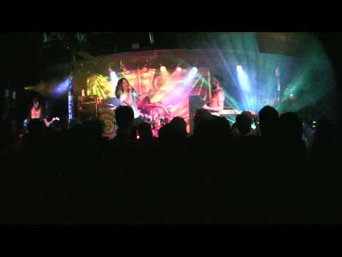 Rishloo - River of Glass (Live)