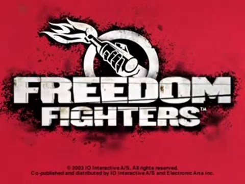 Trailer de Freedom Fighters