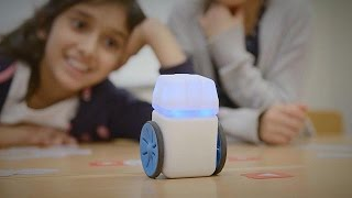 How a puzzle-based educational robot was born in Denmark - business planet