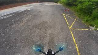 One thing GoPro can't do - 3rd person view on a FPV. Insta360 Go 2 with a stick does the trick.