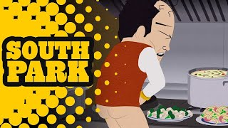 "South Park - You're Not Yelping - ""The Yelper Special"""