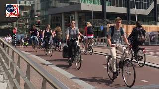 Dutch Cycling Figures