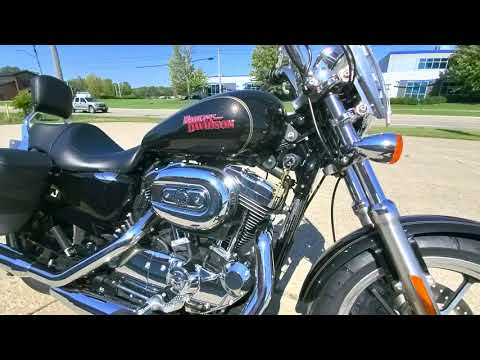 2016 Harley-Davidson SuperLow® 1200T in Ames, Iowa - Video 1