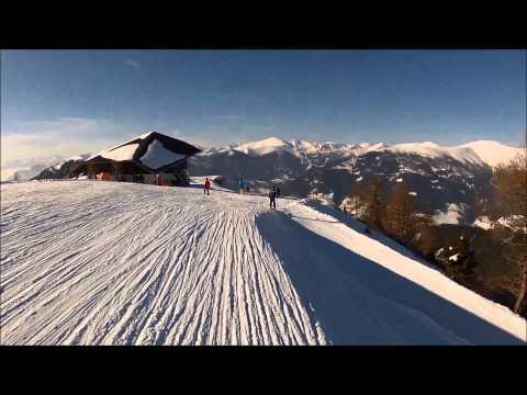 Skiing Bad Kleinkirchheim 02.03.2013  - © millamx.at/Bad Kleinkirchheim
