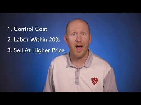 3 Ways to Increase Profits Margins