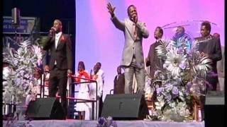 The Church of Pentecost UK @ Nottingham 2011 - led by Eld Daniel Akakpo & Orison
