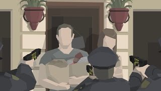 Вот и познакомились (10) This is the Police