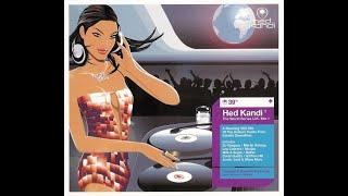 Hed Kandi: The World Series U.K. Mix 1 - CD1 The Beach House Mix