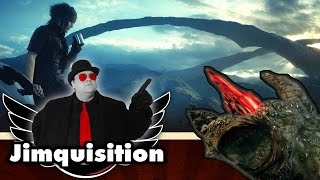 Delayed Reaction (The Jimquisition)