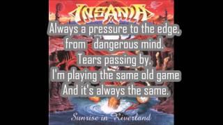 Insania - Sunrise in Riverland - Dangerous mind