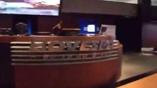 "BM&F BOVESPA ""Bolsa De Valores De São Paulo"" (Stock Exchange Brazil) [HD]"