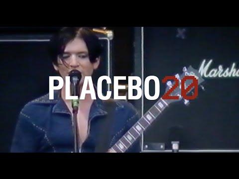 Placebo - Brick Shithouse (Live at Les Eurockéennes de Belfort 1999)