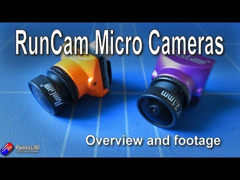 runcam-micro-sparrow-2-pro-and-micro-swift-3-fpv-cameras