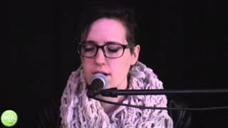 """Audrey Assad: """"Sparrow"""" (Acoustic)"""