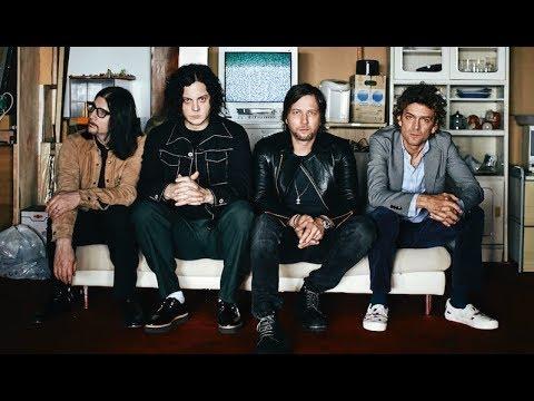 """The Raconteurs presentan el video """"Help me stranger"""" anticipando su nuevo disco"""