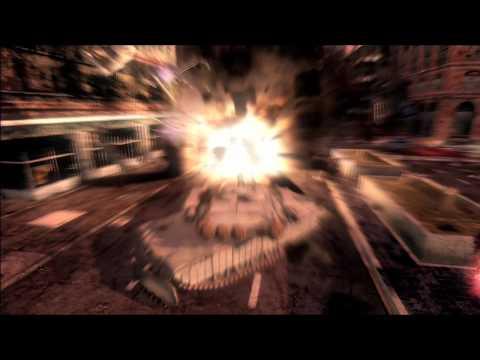 Видео № 0 из игры Prototype [PC, Jewel]