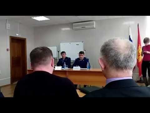 Прокуратура ответила на жалобы жителей Нижнего Тагила по мусорной реформе