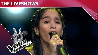 Guntaas Performs On Its The Time To Disco | The Voice India Kids | Episode 35