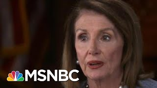 "Watch Nancy Pelosi Confront AOC: Your Caucus Is ""Like 5 People"" 