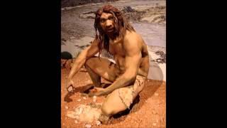 Neanderthal Man   HOTLEGS