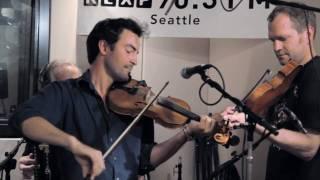 Joel Savoy And The Caleb Klauder Country Band - La Valse D'Orphelin (Live On KEXP)