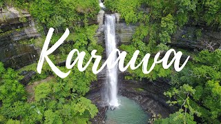 preview picture of video 'Air Terjun Karawa, Kab.Pinrang Sulawesi Selatan'