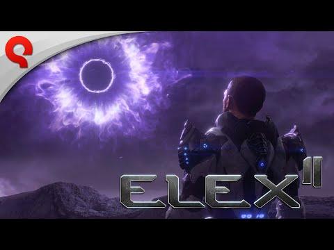 ELEX II : ELEX II - Story Trailer